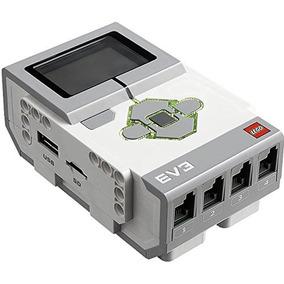 Ladrillo Inteligente Programable Lego Ev3