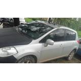 Repuestos Nissan Tiida