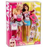 2 Muñecas Barbie