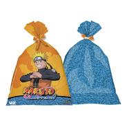 Naruto Shipudden Sacola Surpresa Festa Aniversário