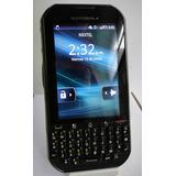 Celular Motorola Titanium (nextel) Impecable