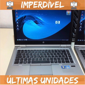 Notebook Hp 8460p Intel Core I5 4gb 250gb Empresarial Barato