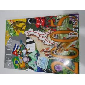 Coleção Anual Álbum De Selos Do Brasil - 2005
