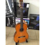 Guitarra Clásica Acústica Yamaha C70