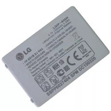 Bateria Lg P500 Optimus One Pro Lgip-400n 1500mah-original