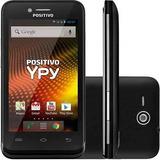 Celular Positivo Ypy S405 4 Polegadas Original - Envio Já!!!