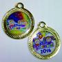 Medallas Vitrificadas
