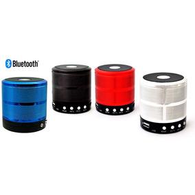Caixinha Som Pequeno Portátil Bluetooth Mp3 Sd Usb Radio Fm