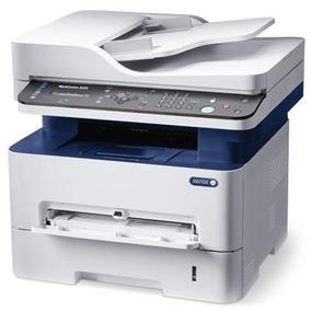Multifuncional Xerox Wc 3215ni Copia+impresora+escaner 27ppm