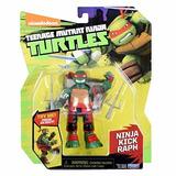 Tortugas Ninja - Leonardo Raphael Donatello Michelangelo