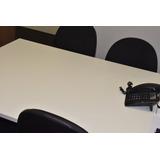 Mesa De Reunião Semi-nova Para 4 Pessoas Lavore Ufficio
