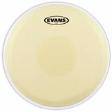 Parche 12.5 Conga Ec1250 Evans Ec 1250 Profesional