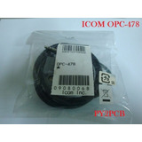 Rib Icom Original Ica110 Ica23 Ica24 Ica5 Ica6 Ica24 Py2pcb