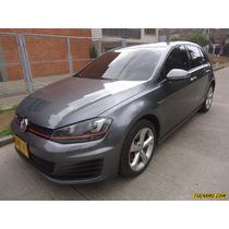 Volkswagen Golf Gti Fsi Tp 2000cc T 5p