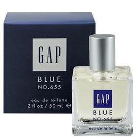 Perfume Gap Blue Masculino 50 Ml