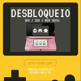 Debloqueio Nintendo 3ds/2ds/new Boot9str+luma Original 11.6