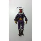 Barão Zemo Marvel Legends Md419