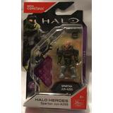 Mega Construx Halo Heroes Serie 6 Spartan Jun A266 Fmm69