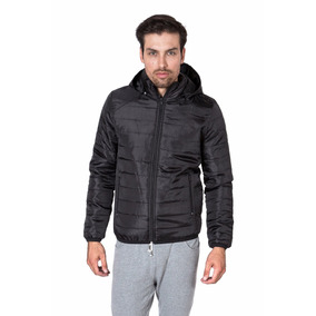 Campera Inflable Shanghai -kout Hombre