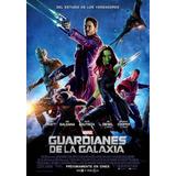 Los Guardianes De La Galaxia ( La 1 Y La 2)