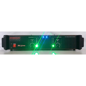 Lançamento Potencia Tpx1.6 1600 Watts Rms Direto Da Fabrica