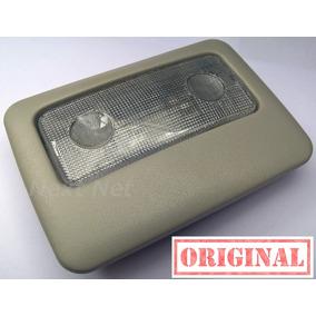 Moldura Luz Do Forro Do Teto Interior Fiat Palio Antigo ,
