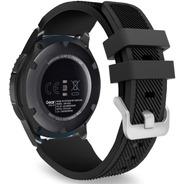 Malla Galaxy Watch Series 3 45mm Moko Black