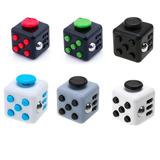 Pack 3 Fidget Cube Antiestress + Despacho Gratis