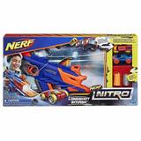 Pistola Nerf Nitro Longshot Smash Envio Gratis!