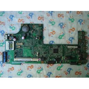 Tarjeta Madre Mini Laptop Compatible Con Canaima Azul