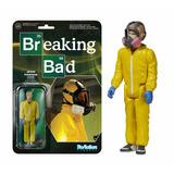 Jesse Pinkman Cook Breaking Bad Funko Reaction - Sheldortoys