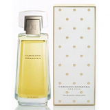 Carolina Herrera New York Eau De Parfum 100 Ml /original