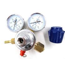 Regulador De Presion De Gas Para Cilindros De Co2