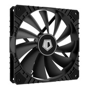 Pc Fan Cooler 120mm Id-cooling No 12025 Sd Molex + 3 Pines