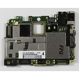 Placa Mãe - Sony Xperia M2 Aqua Testada 100% Original