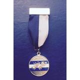 Medalla Condecoración Congreso Nacional Veteranos Malvinas