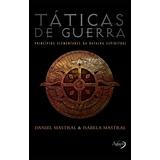 Táticas De Guerra Livro Daniel Mastral