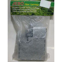 Refil Filtro Jebo 502 - 04 Unidades