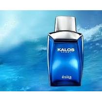 Perfume Kalos Sport De Esika