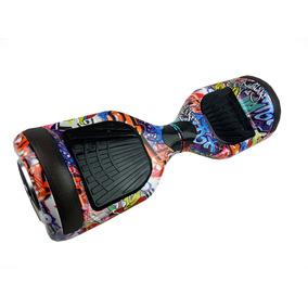 Smart Balance Overboard Skate Elétrico Bluetooth Rodas 6.5