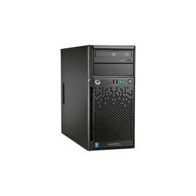 Servidor Hp Proliant Ml10 V2 Intel G3240 3.1ghz 4gb 2tb Giga