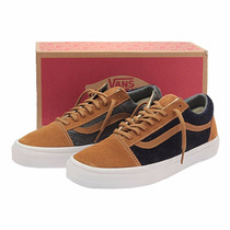 Tênis Vans Old School Reissue Ca