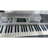 Teclado Piano Casio Ctk 496 A Solo 1,500