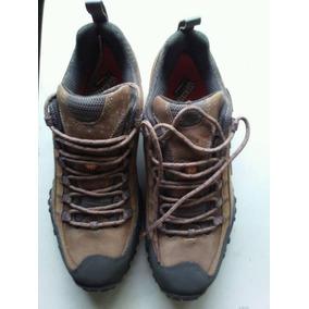 3eca9814139 Zapatos Merrell Axis 2 Braken ( Para Hombres) J39017 - Zapatos ...