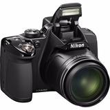 Nikon Coolpix P530 Digital Estado 10 Sobre 10