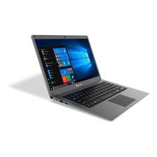 Notebook Exo Smart M37 Plus 4gb Ssd 64gb + Hd 500gb 14 W10