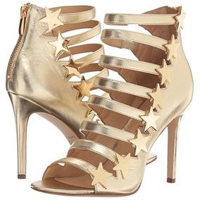 Sexy Zapatillas Katy Perry, Gucci, Prada, Burberry