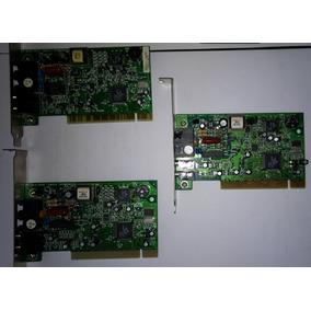Modem Varias Marcas Y Modelos V90 / V92