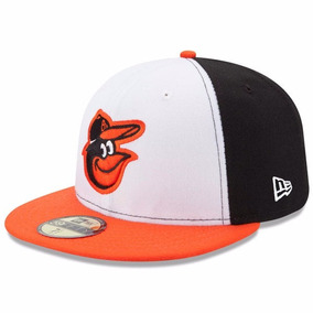 Gorra New Era 59fifty Baltimore Orioles Game Home