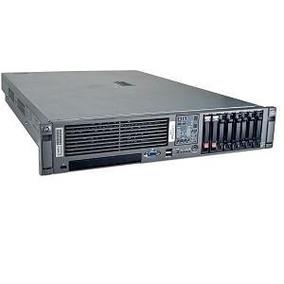 Servidor Hp Dl385g2 Opteron 2.6ghz 2gbram P400